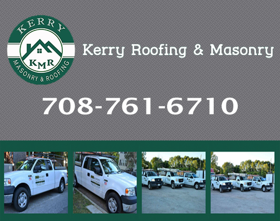 About Kerry Roofing Amp Masonry