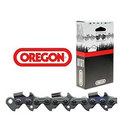Oregon 90PX056G Low Profile 3/8-Inch Pitch 0.043-Inch Gauge 56-Drive Link Saw Chain
