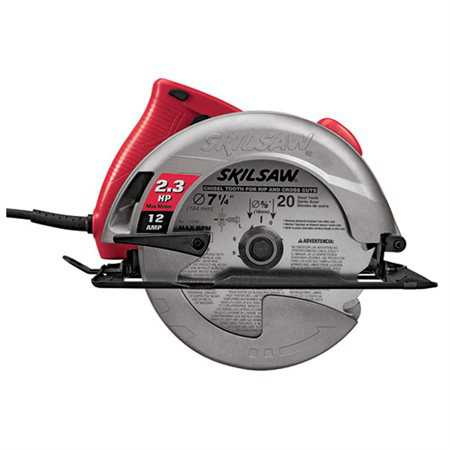 Skil 5480-01 7-1/4-in Skilsaw Circular Saw