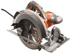 Ridgid 15-Amp Circular Saw, 7-1/4 In.