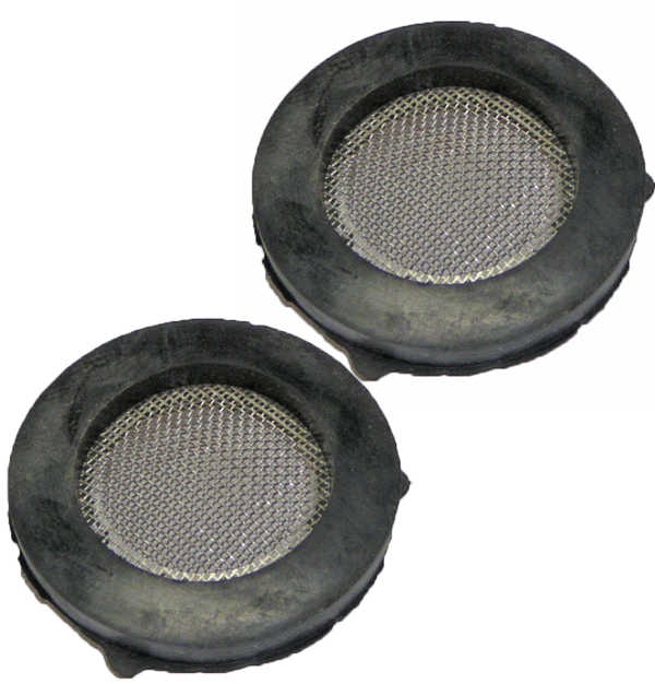 Ryobi Homelite Pressure Washer (2 Pack) Replacement Water Inlet Filter # 308103009-2PK